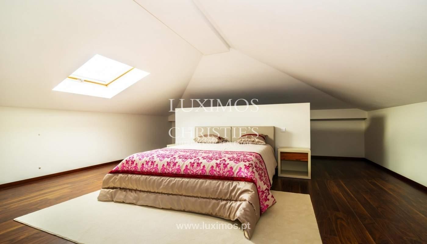 Maison à vendre, luxe condominium fermé, Esposende, Portugal, Portugal _43552