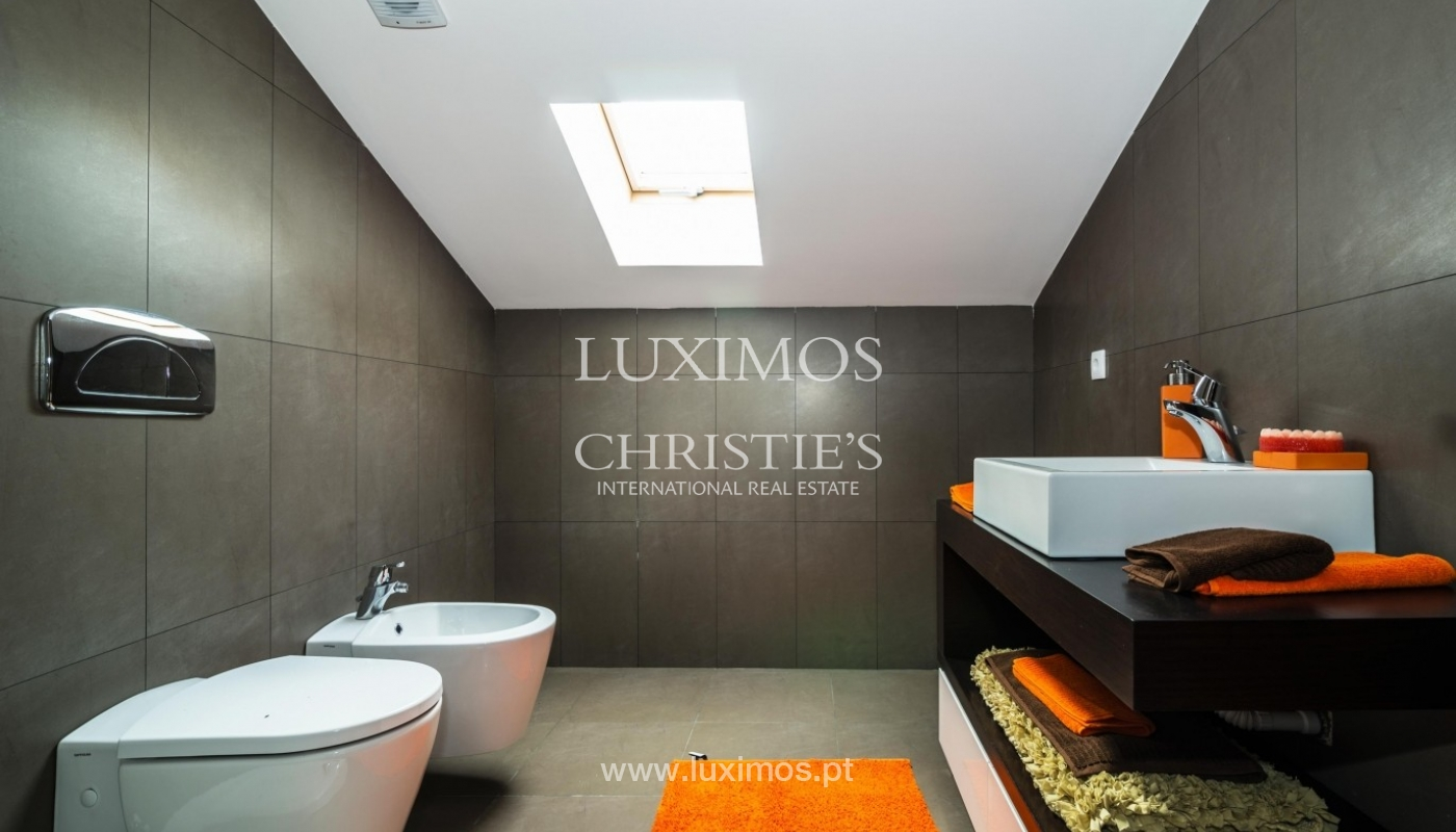 Maison à vendre, luxe condominium fermé, Esposende, Portugal, Portugal _43554