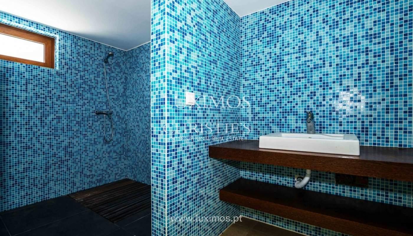 Maison à vendre, luxe condominium fermé, Esposende, Portugal, Portugal _43557
