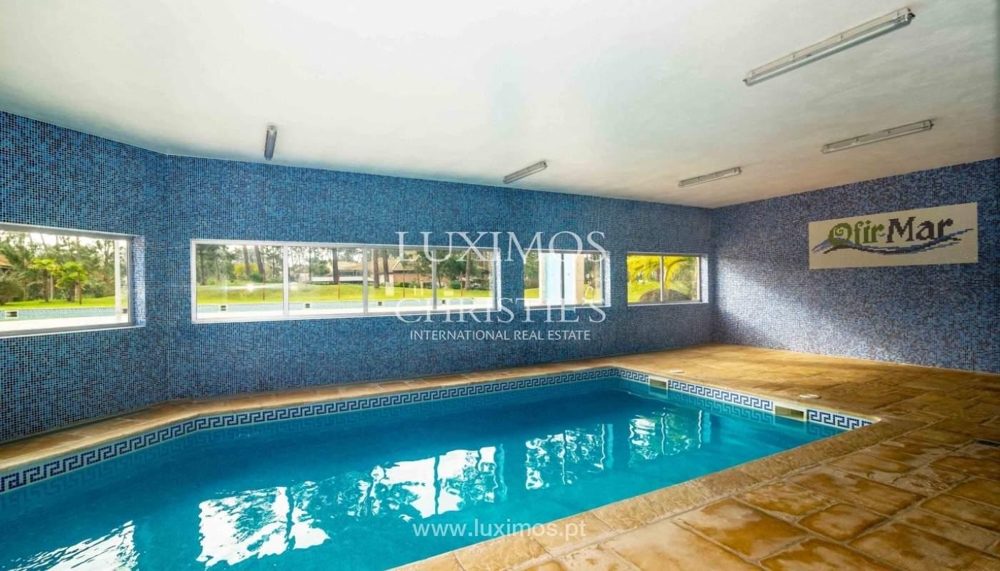 Maison à vendre, luxe condominium fermé, Esposende, Portugal, Portugal _43558