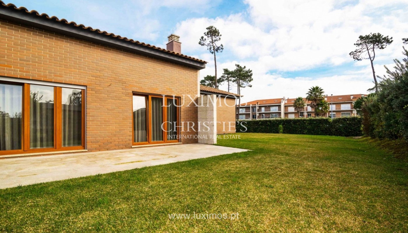 Villa for sale, luxury private condominium, Esposende, Braga, Portugal_43561