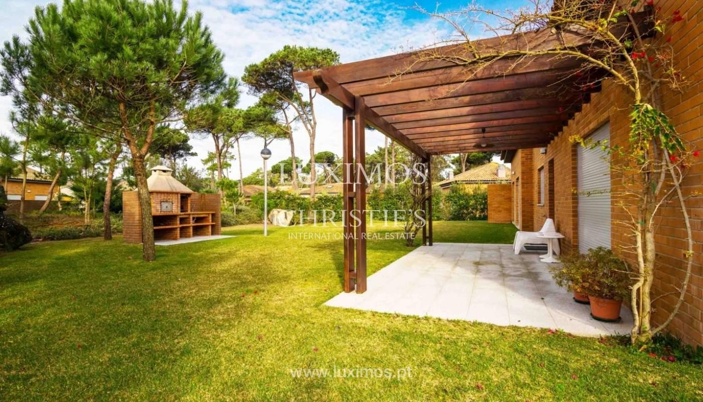 Maison à vendre, luxe condominium fermé, Esposende, Portugal, Portugal _43564