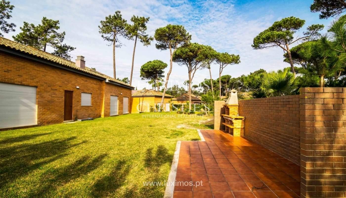 Maison à vendre, luxe condominium fermé, Esposende, Portugal, Portugal _43565