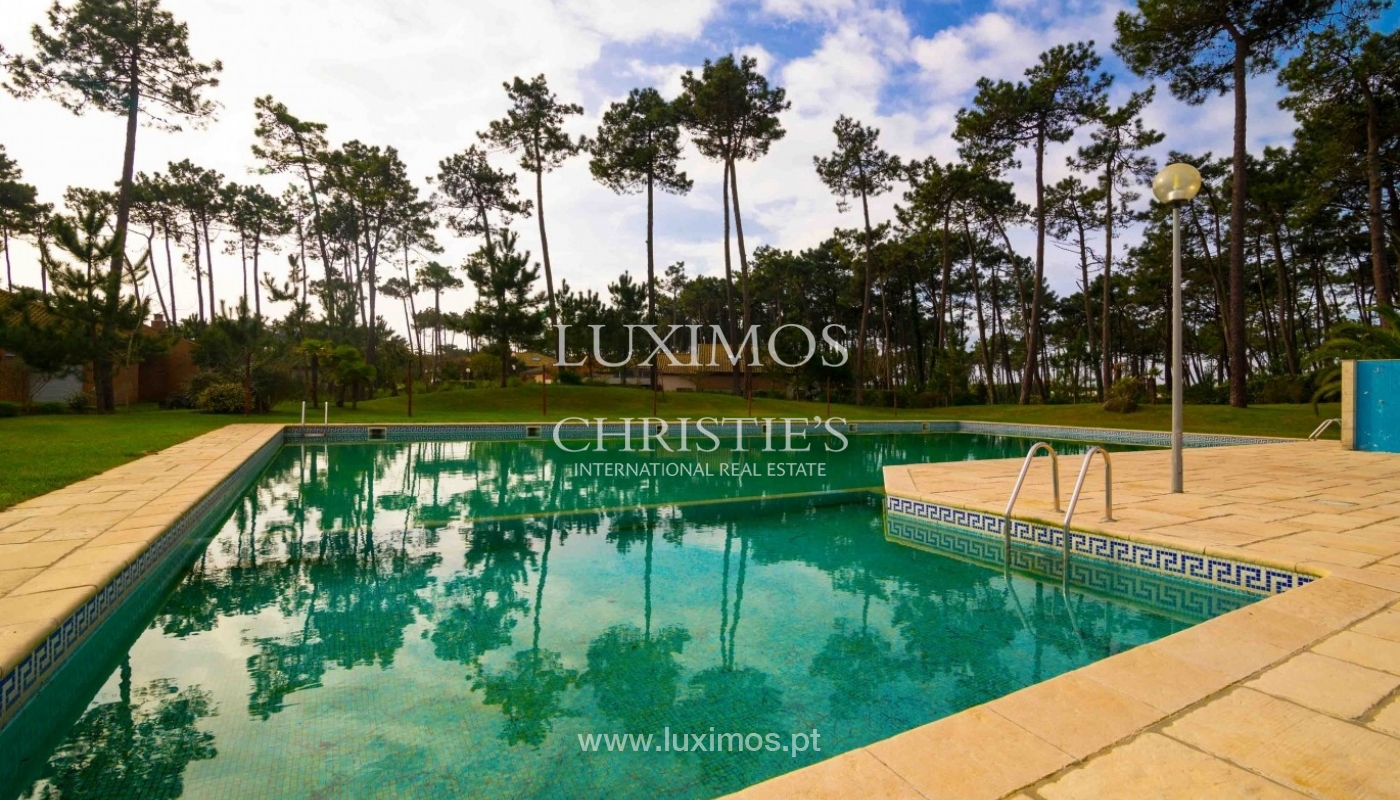 Villa for sale, luxury private condominium, Esposende, Braga, Portugal_43615