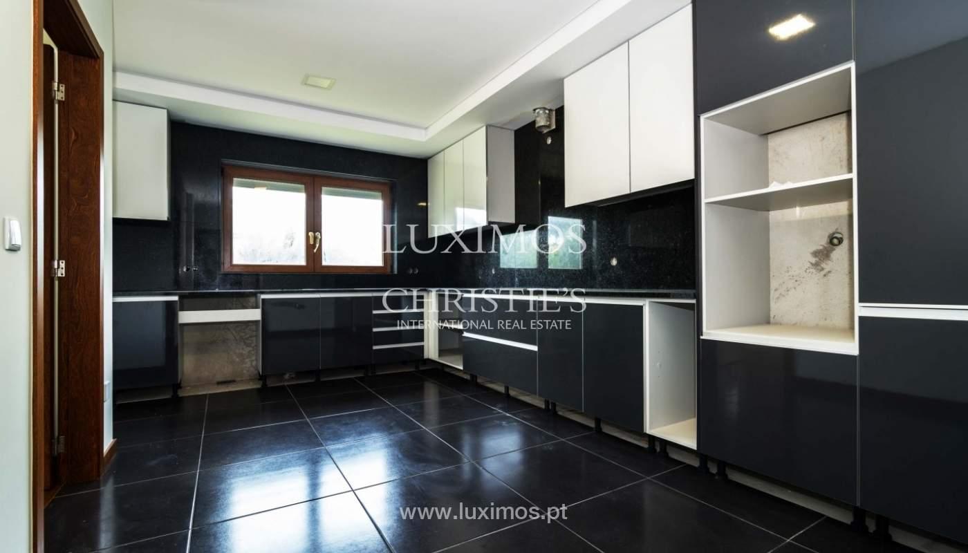 Villa for sale, luxury private condominium, Esposende, Braga, Portugal_43619