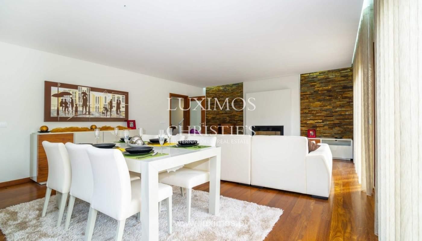 Venda de moradia, condomínio fechado de luxo, Esposende, Braga_43624