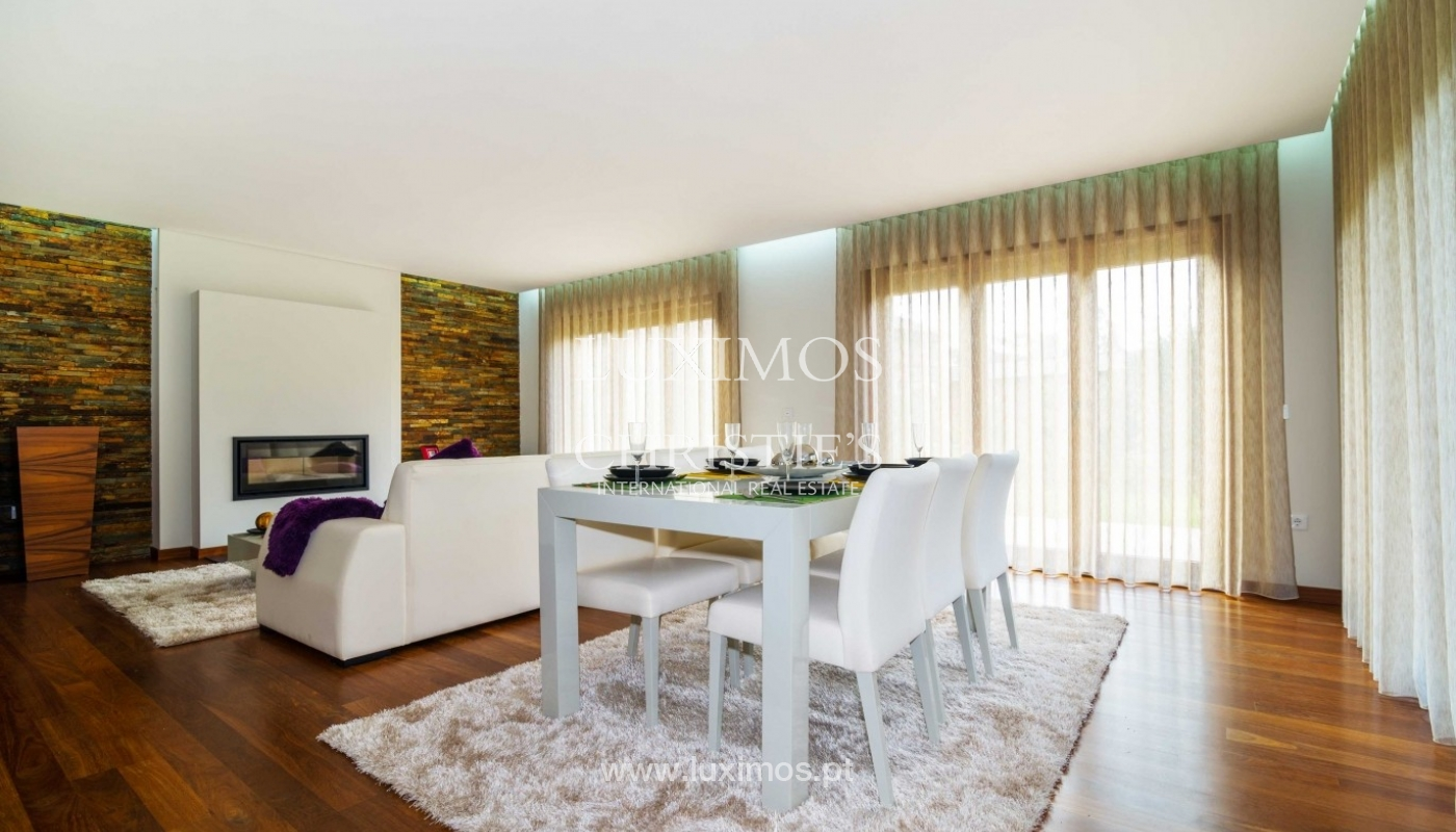 Villa for sale, luxury private condominium, Esposende, Braga, Portugal_43625