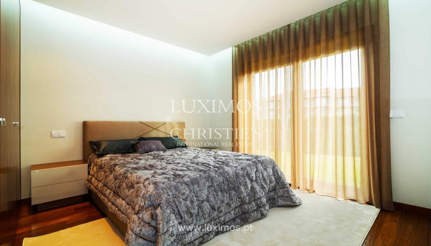 Villa for sale, luxury private condominium, Esposende, Braga, Portugal_43628