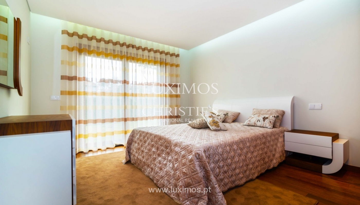 Venda de moradia, condomínio fechado de luxo, Esposende, Braga_43630