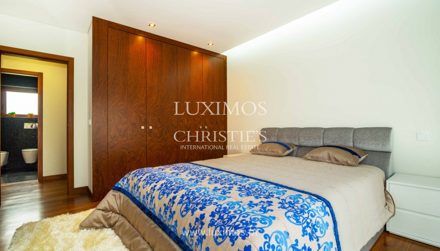 Villa for sale, luxury private condominium, Esposende, Braga, Portugal_43633