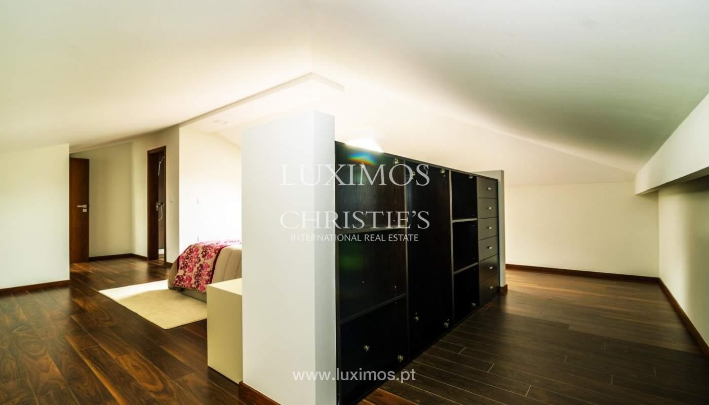 Villa for sale, luxury private condominium, Esposende, Braga, Portugal_43639