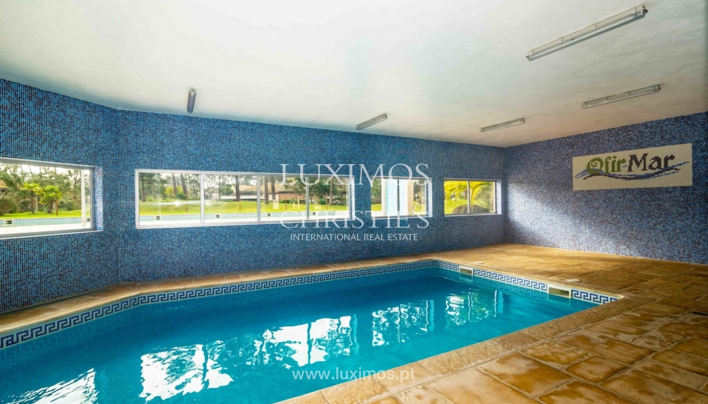 Villa for sale, luxury private condominium, Esposende, Braga, Portugal_43644