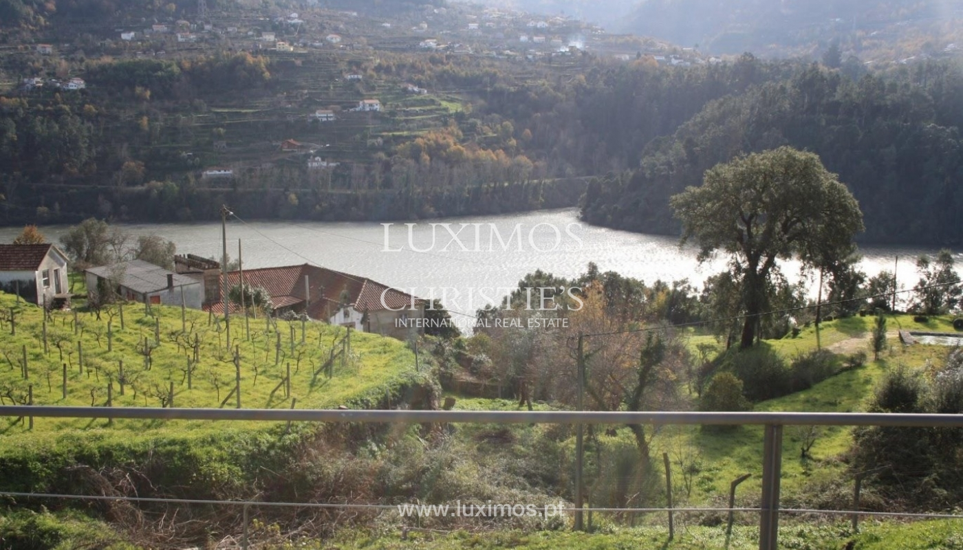 Modern villa, with views to Douro River, Marco de Canaveses, Portugal_44486