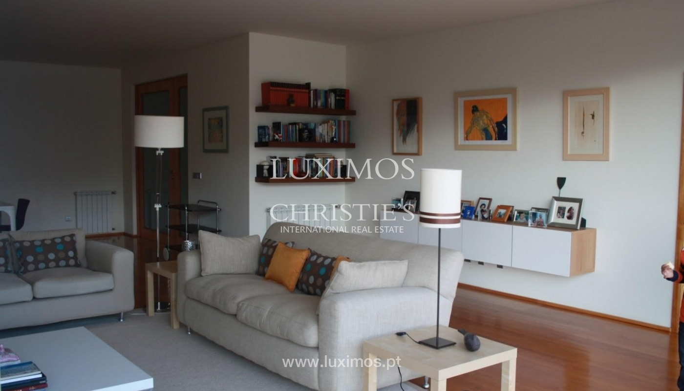 Modern villa, with views to Douro River, Marco de Canaveses, Portugal_44510