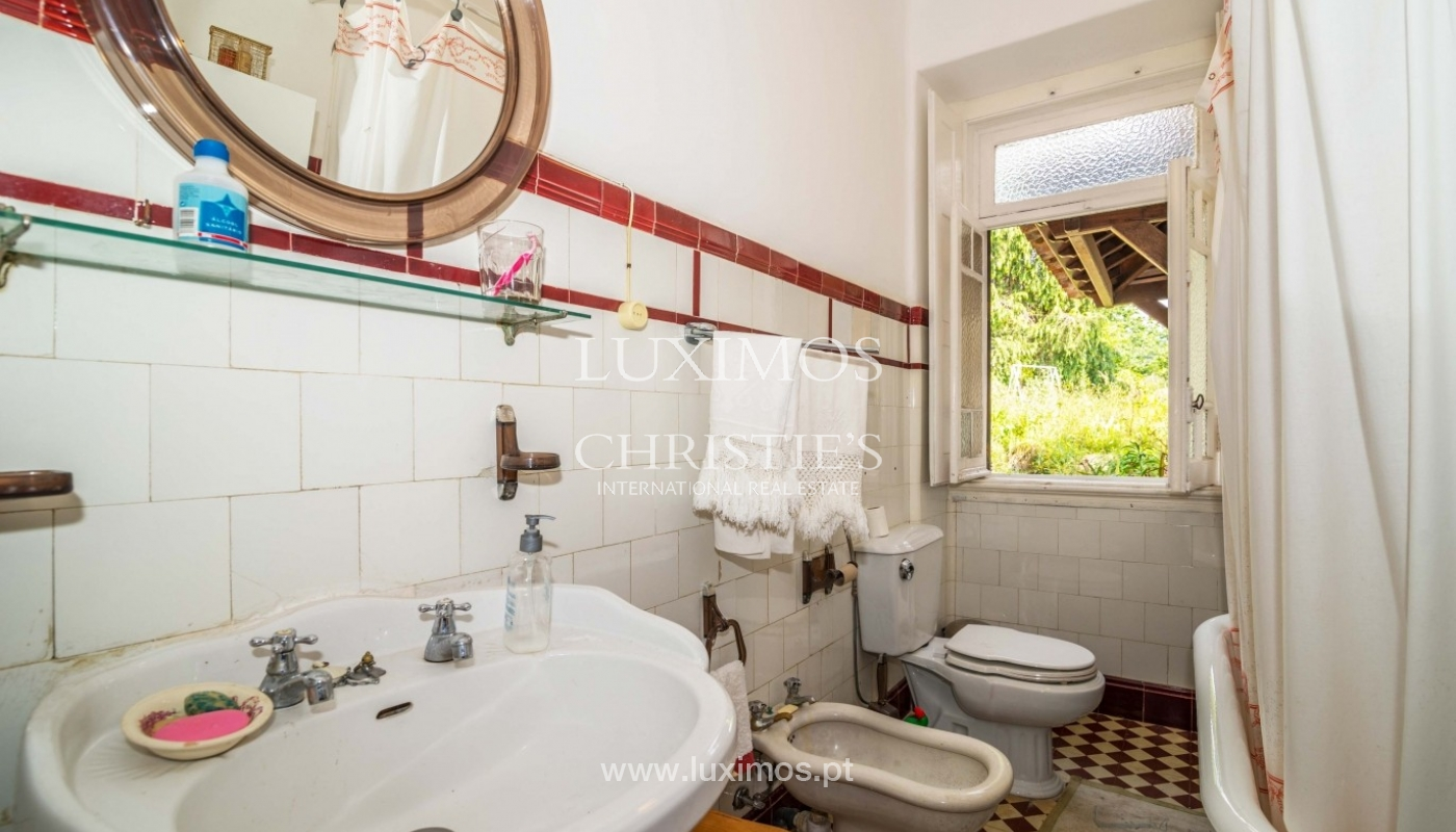 Country house with river views, Caminha, Portugal_44650