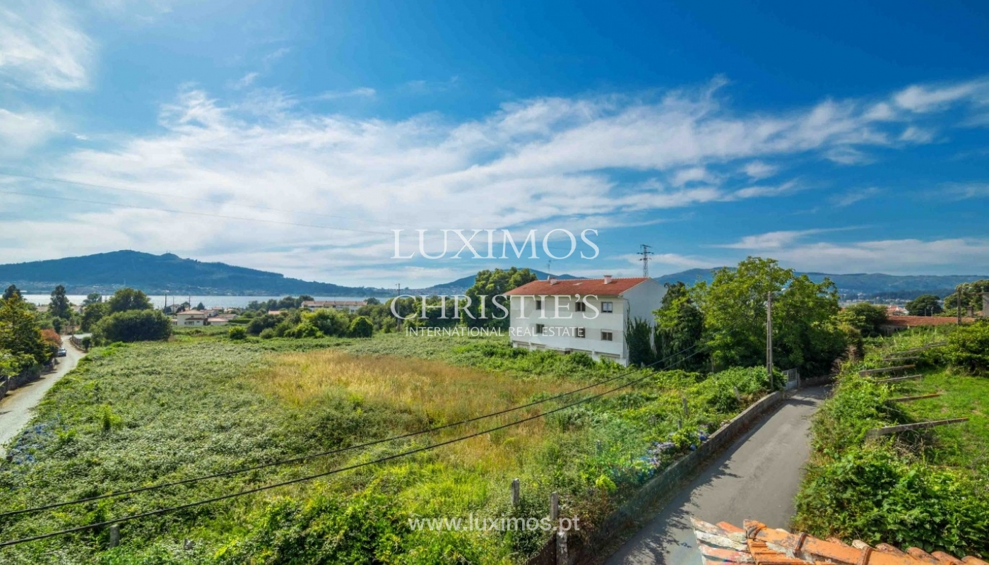 Country house with river views, Caminha, Portugal_44659