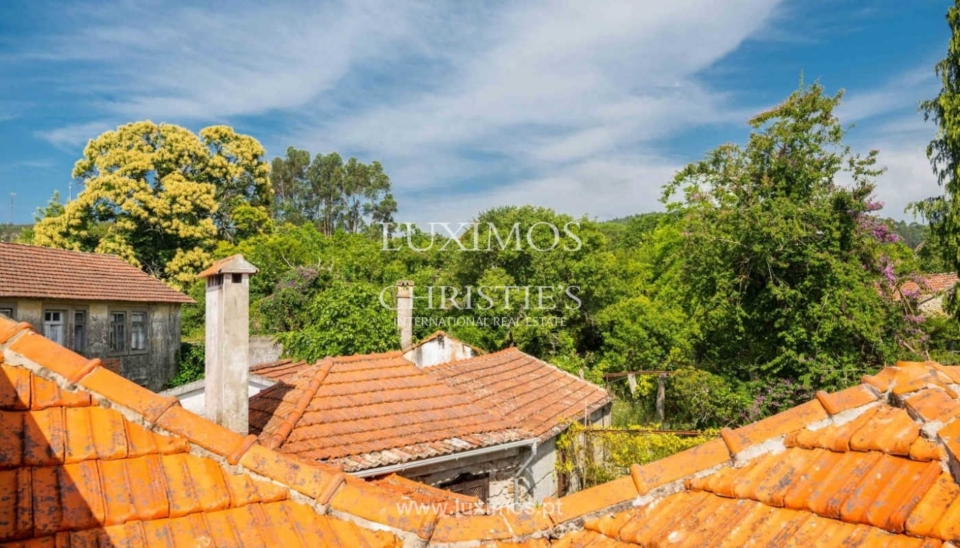 Country house with river views, Caminha, Portugal_44660