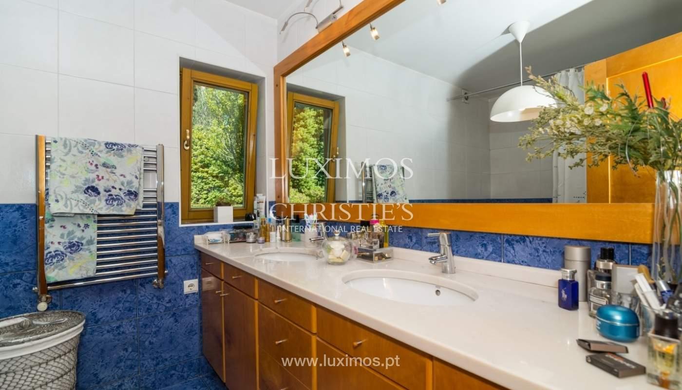 Villa with deck. garden and pool, Esposende, Portugal_44753
