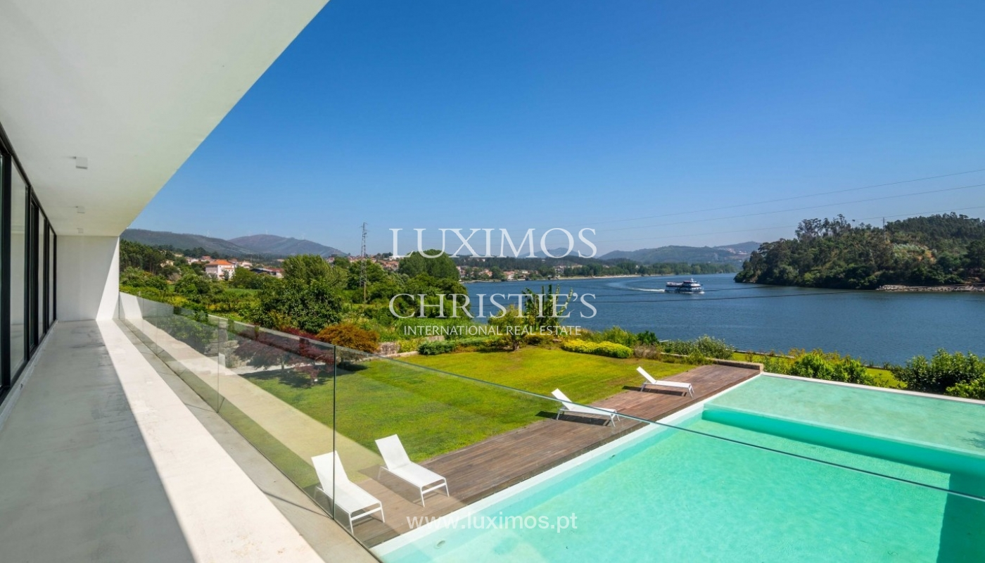 Sale of luxury villa with pool, Porto, Portugal _44994