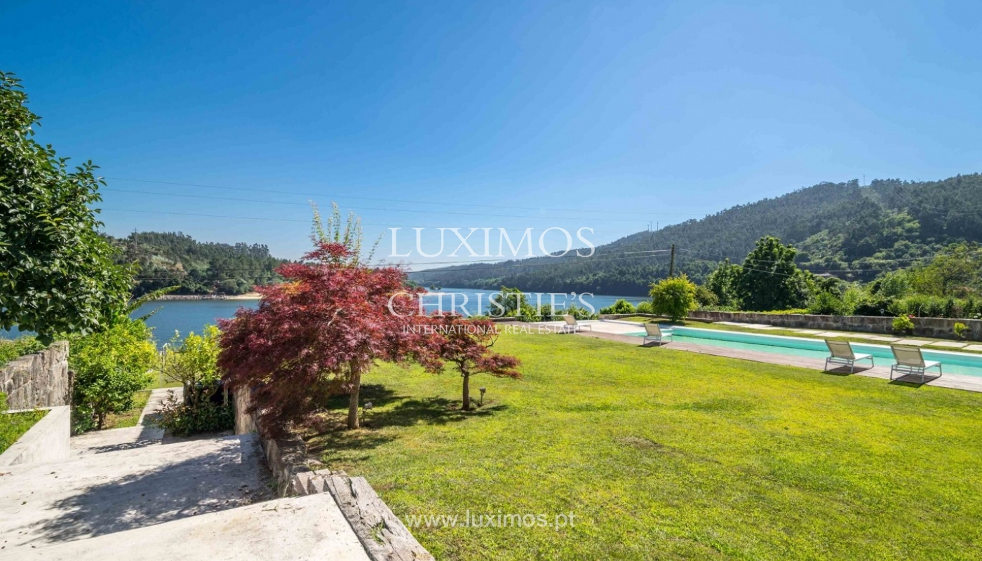 Sale of luxury villa with pool, Porto, Portugal _45013