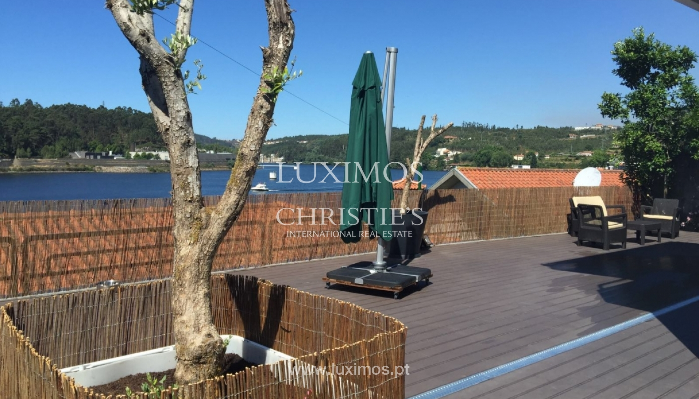 Villa for sale  with river views, pool and terrace, Porto, Portugal_45265