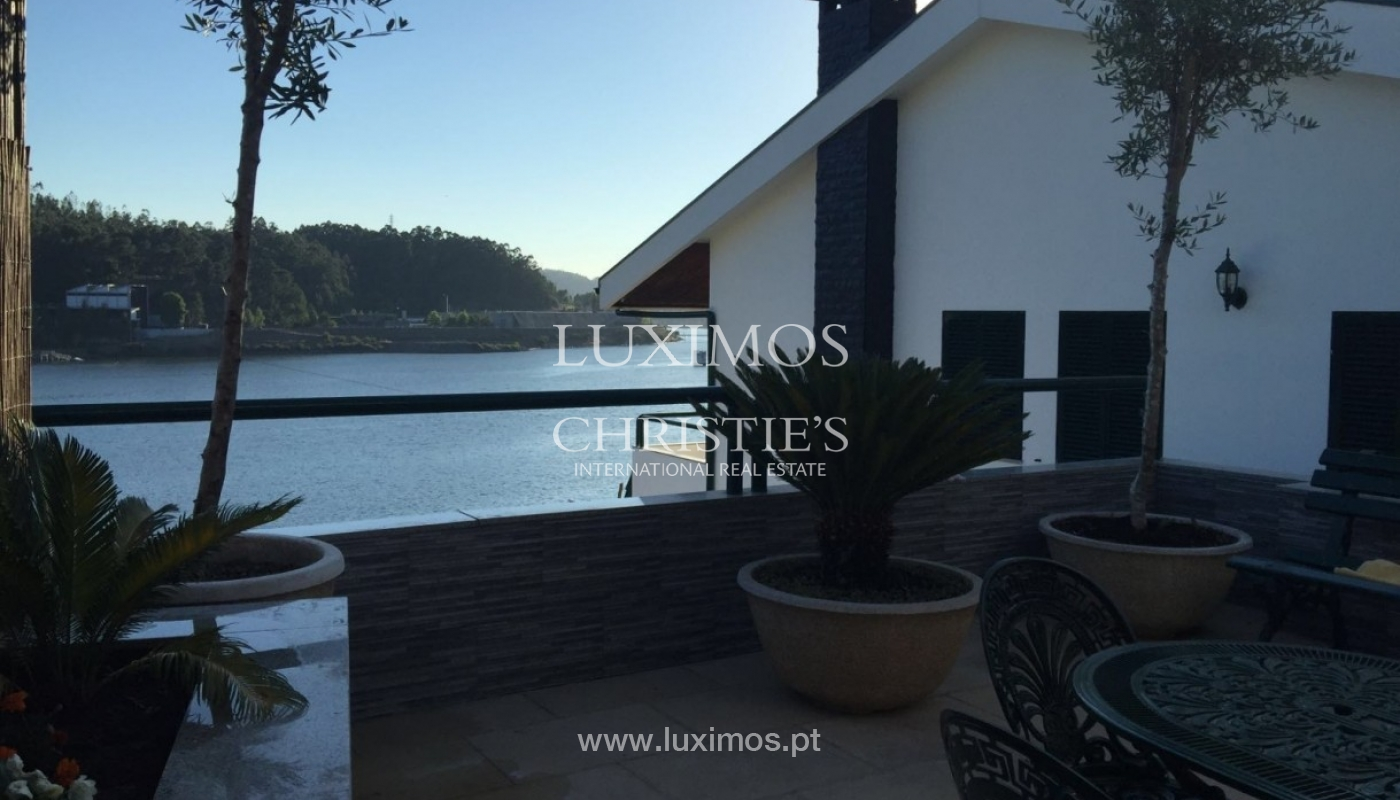 Villa for sale  with river views, pool and terrace, Porto, Portugal_45271
