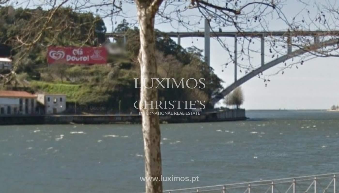 Terreno para la construcción, Massarelos, Porto_45691