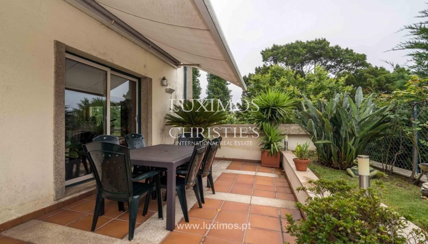 Sale: floor of luxury villa, river view, Lordelo Ouro, Porto, Portugal_47039