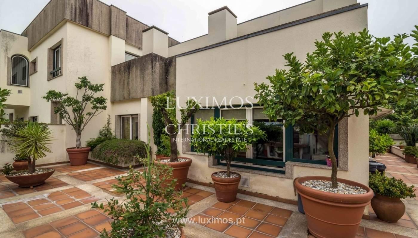 Sale: floor of luxury villa, river view, Lordelo Ouro, Porto, Portugal_47041
