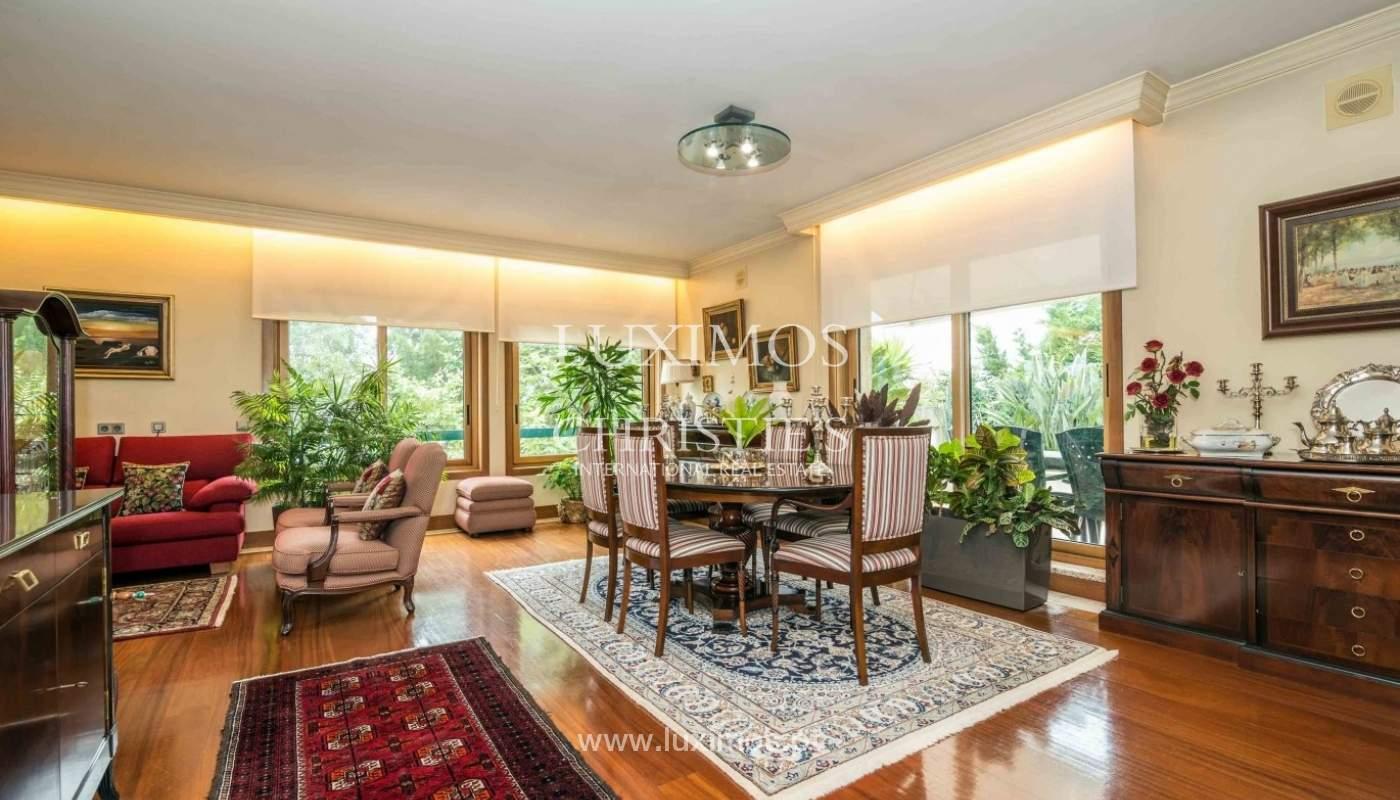 Sale: floor of luxury villa, river view, Lordelo Ouro, Porto, Portugal_47045