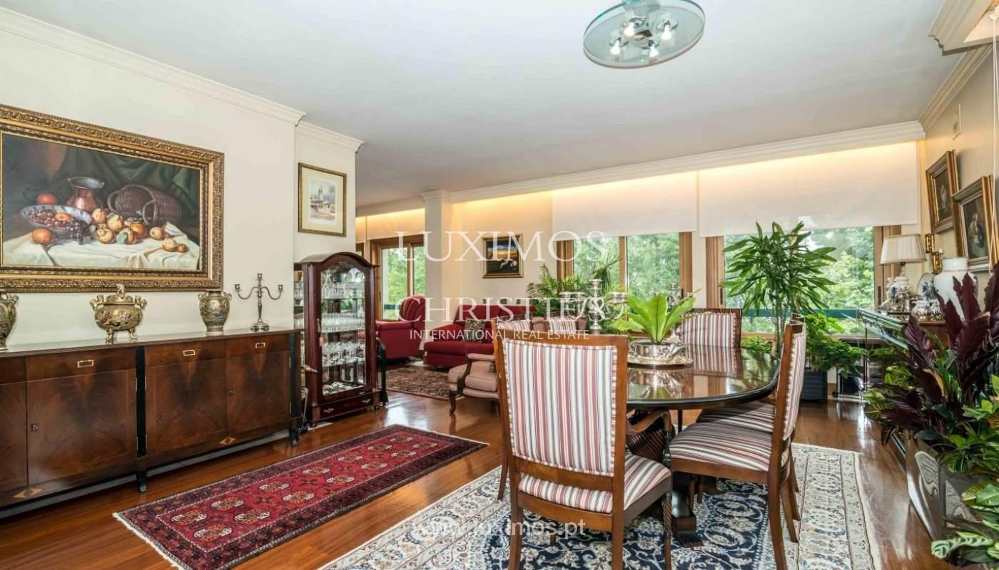 Sale: floor of luxury villa, river view, Lordelo Ouro, Porto, Portugal_47046