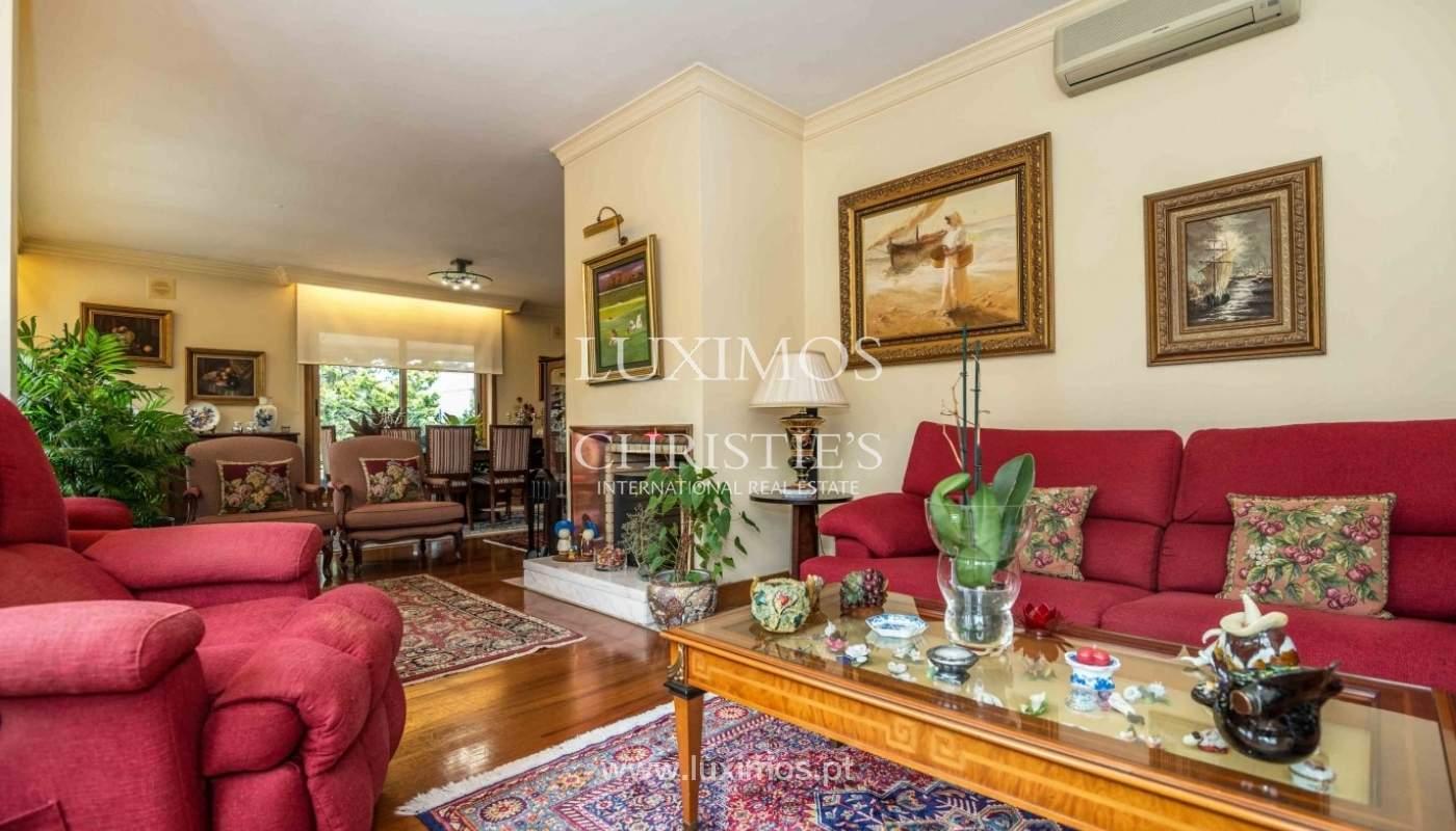 Sale: floor of luxury villa, river view, Lordelo Ouro, Porto, Portugal_47049