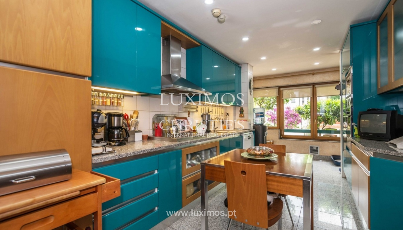Sale: floor of luxury villa, river view, Lordelo Ouro, Porto, Portugal_47052