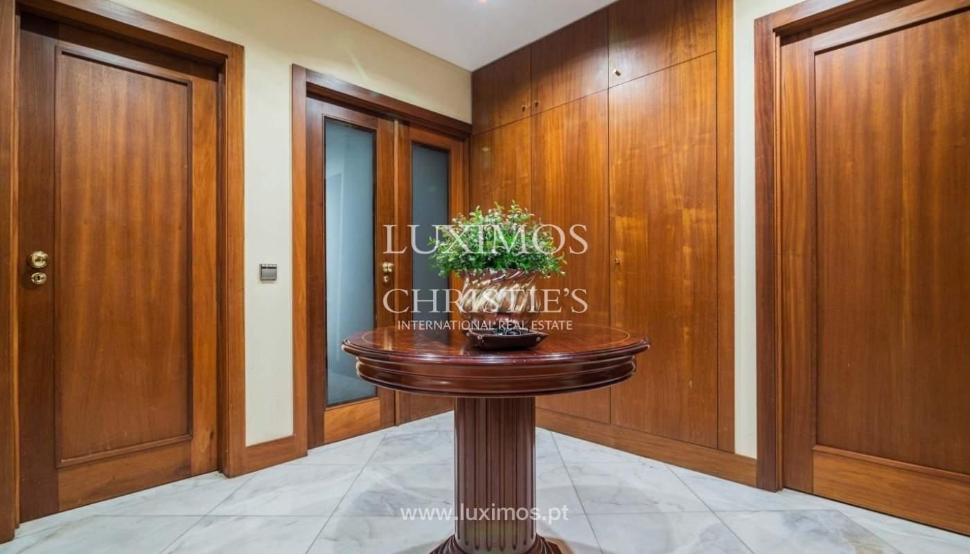 Sale: floor of luxury villa, river view, Lordelo Ouro, Porto, Portugal_47057