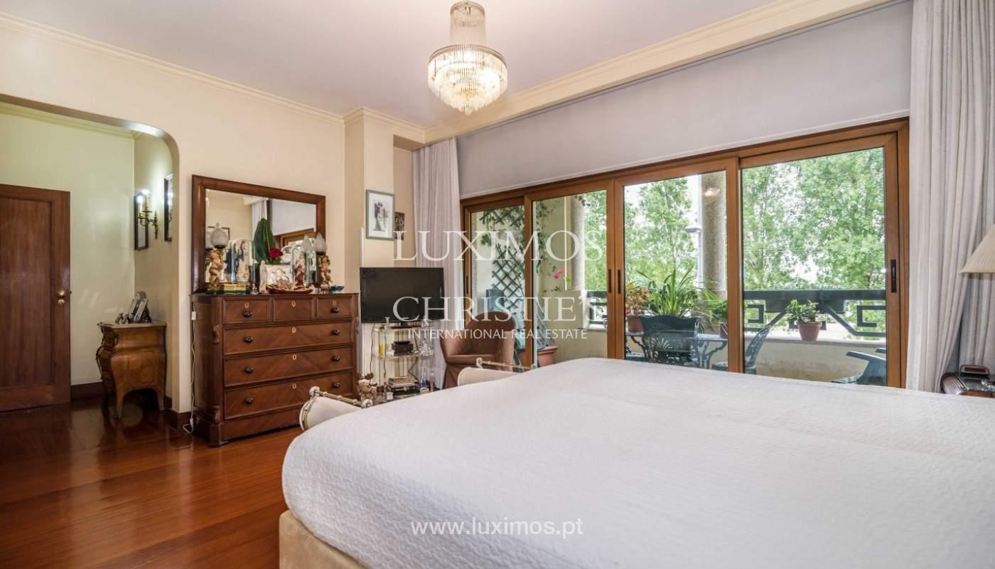 Sale: floor of luxury villa, river view, Lordelo Ouro, Porto, Portugal_47061