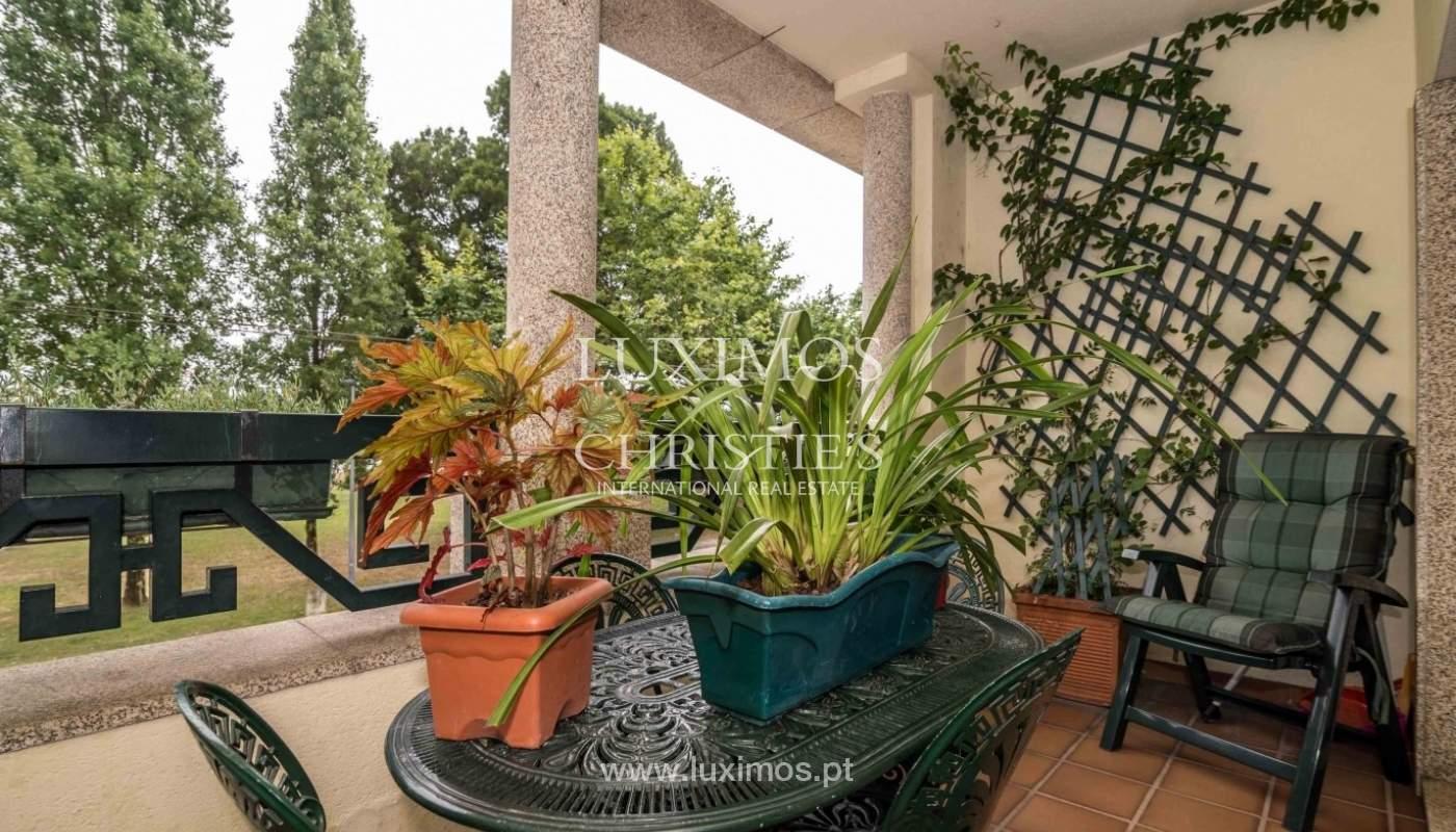 Sale: floor of luxury villa, river view, Lordelo Ouro, Porto, Portugal_47065