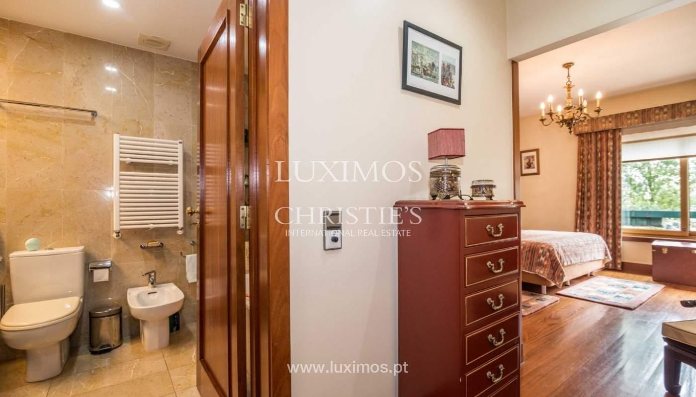 Sale: floor of luxury villa, river view, Lordelo Ouro, Porto, Portugal_47067