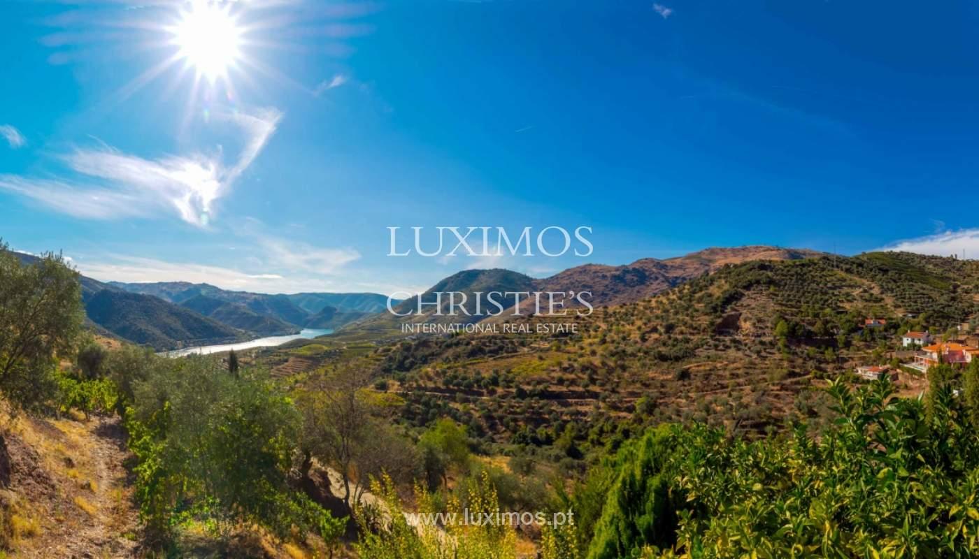 Quinta com magníficas vistas p/ o rio Douro, Alto Douro, Seixo Ansiães_47672