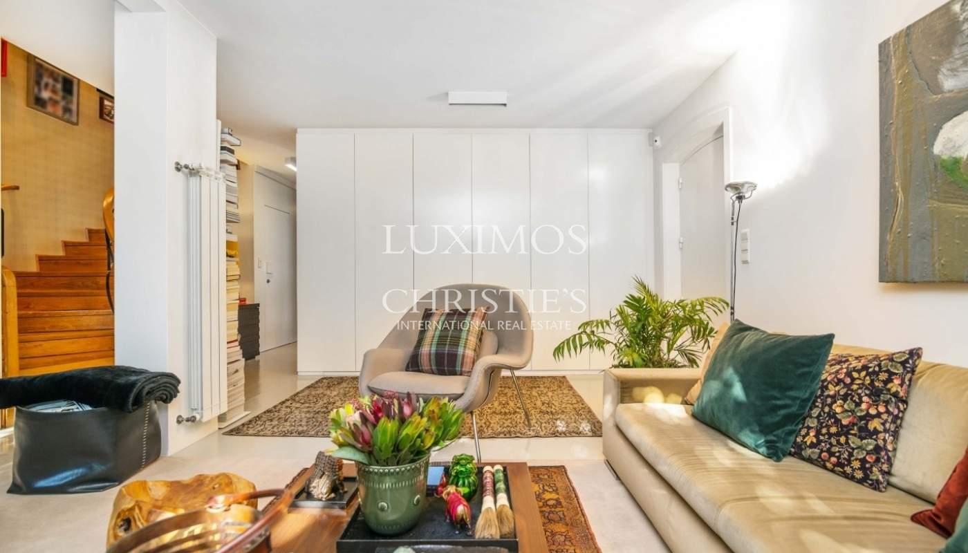 Maison moderne et de luxe, à vendre, Foz do Douro, Porto, Portugal_50134