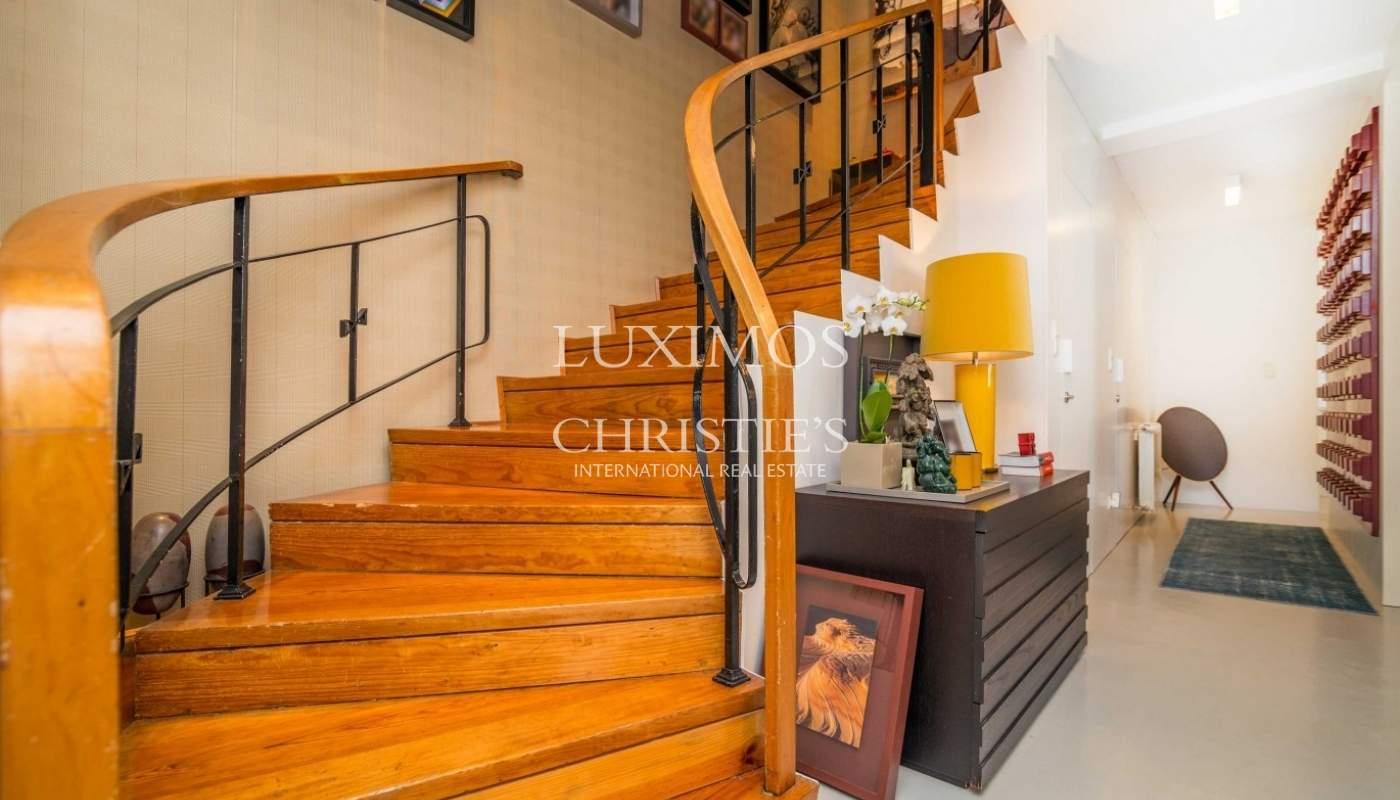 Maison moderne et de luxe, à vendre, Foz do Douro, Porto, Portugal_50135