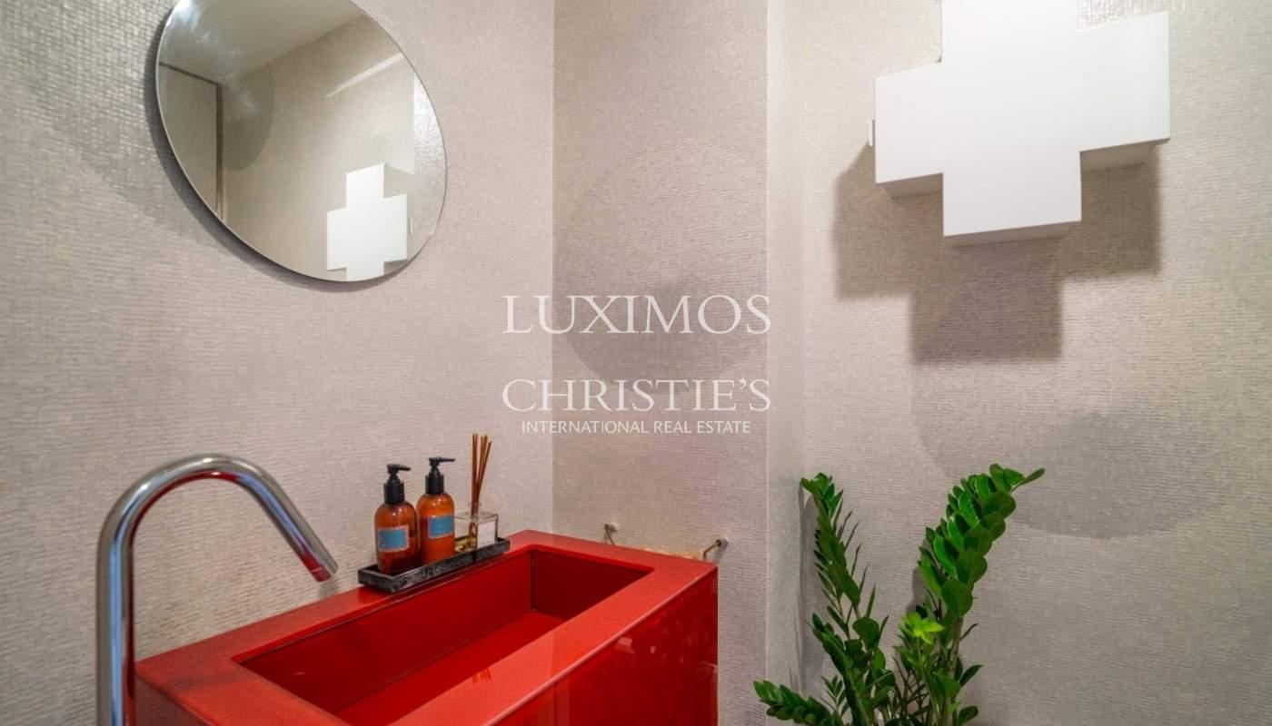 Modern and luxury villa, for sale, Foz do Douro, Porto, Portugal_50144