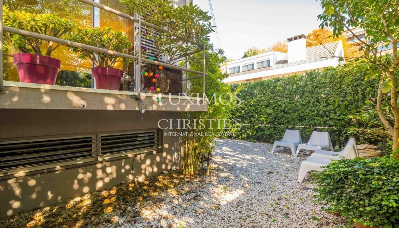 Modern and luxury villa, for sale, Foz do Douro, Porto, Portugal_50162