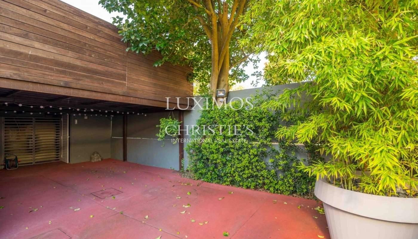Modern and luxury villa, for sale, Foz do Douro, Porto, Portugal_50164