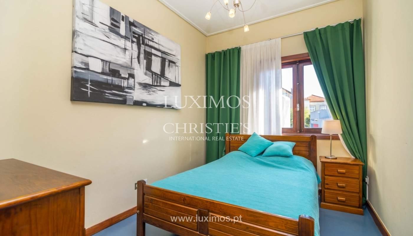 Venta de apartamento con terraza en el centro de Oporto_51442