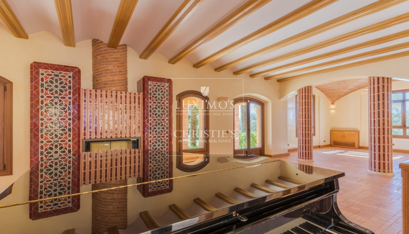 Moorish Villa- Albufeira_52408