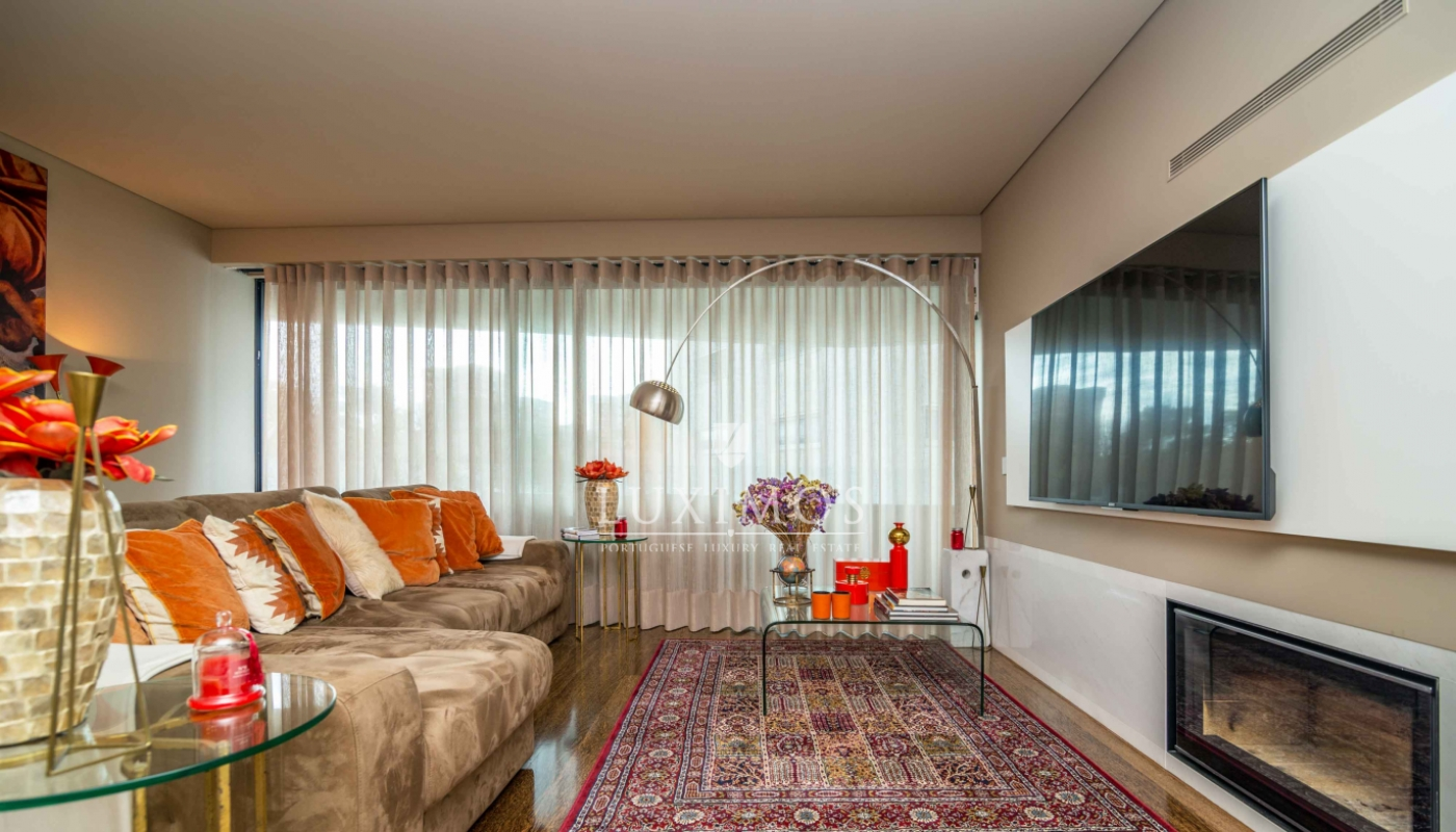 Apartamento en venta, en Foz do Douro, Porto, Portugal_52668