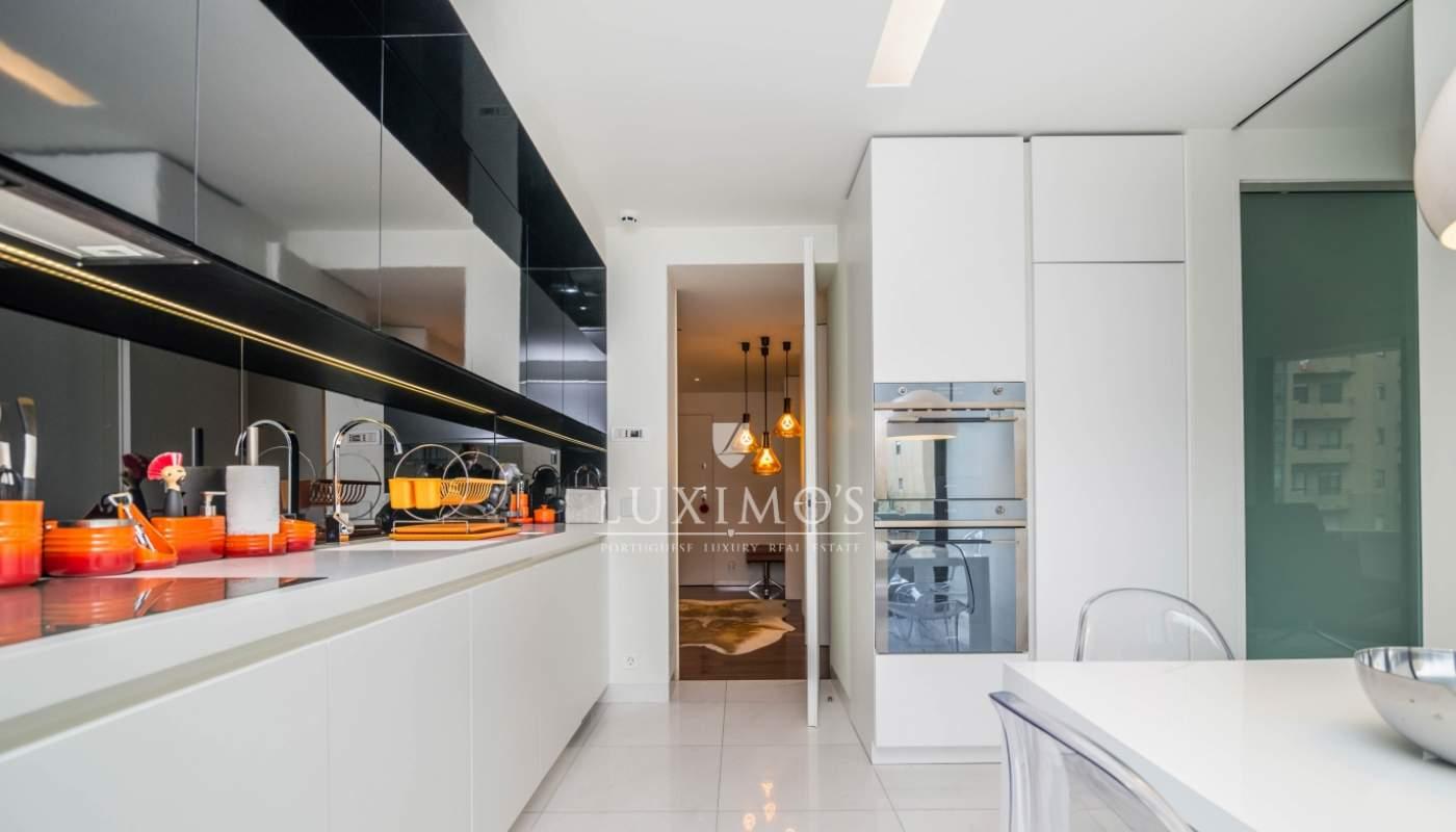 Appartement à vendre av/ vue sur la mer, Foz do Douro, Porto, Portugal_52674