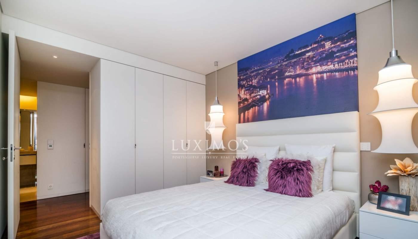 Appartement à vendre av/ vue sur la mer, Foz do Douro, Porto, Portugal_52677