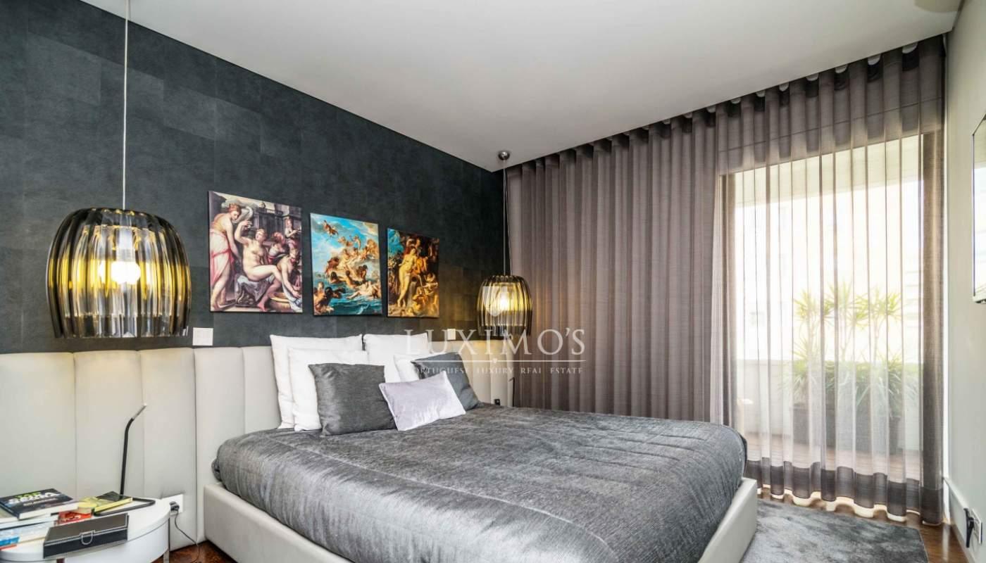 Appartement à vendre av/ vue sur la mer, Foz do Douro, Porto, Portugal_52681