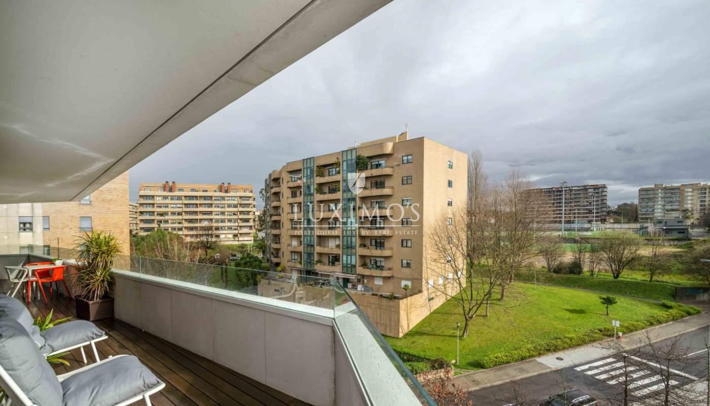 Apartamento en venta, en Foz do Douro, Porto, Portugal_52683